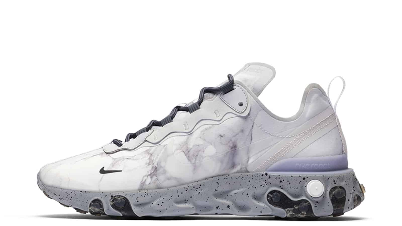 Kendrick Lamar x Nike React Element 55 PP