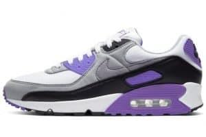 Nike Air Max 90 'Hyper Grape' 1