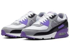 Nike Air Max 90 'Hyper Grape' 2