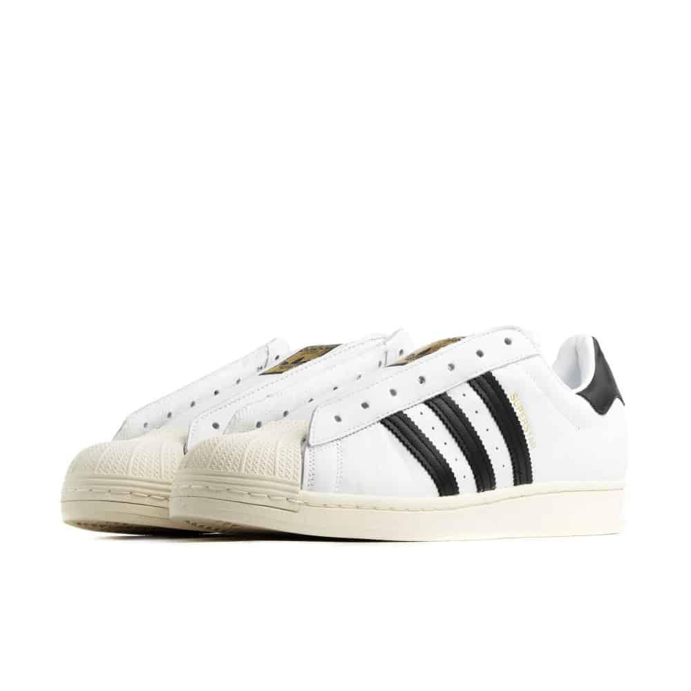 Adidas Originals Superstar White 1
