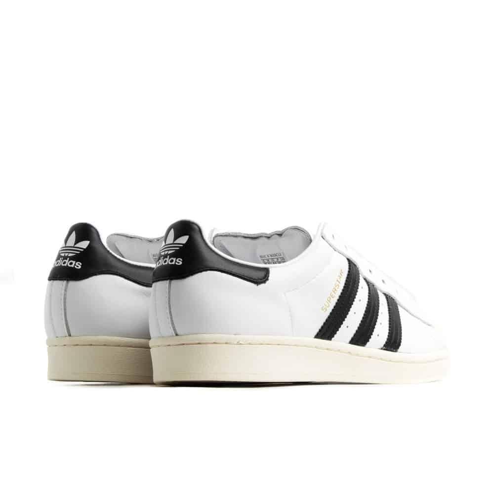 Adidas Originals Superstar White 3