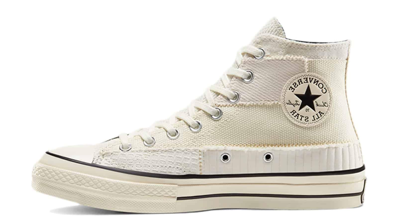 Converse Chuck Hi