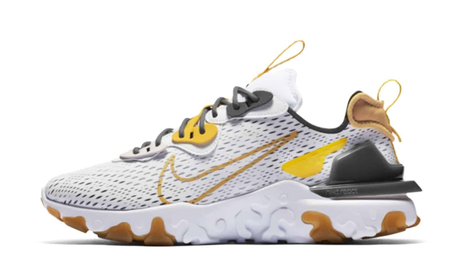 Nike React Vision Honeycomb CD4373-100