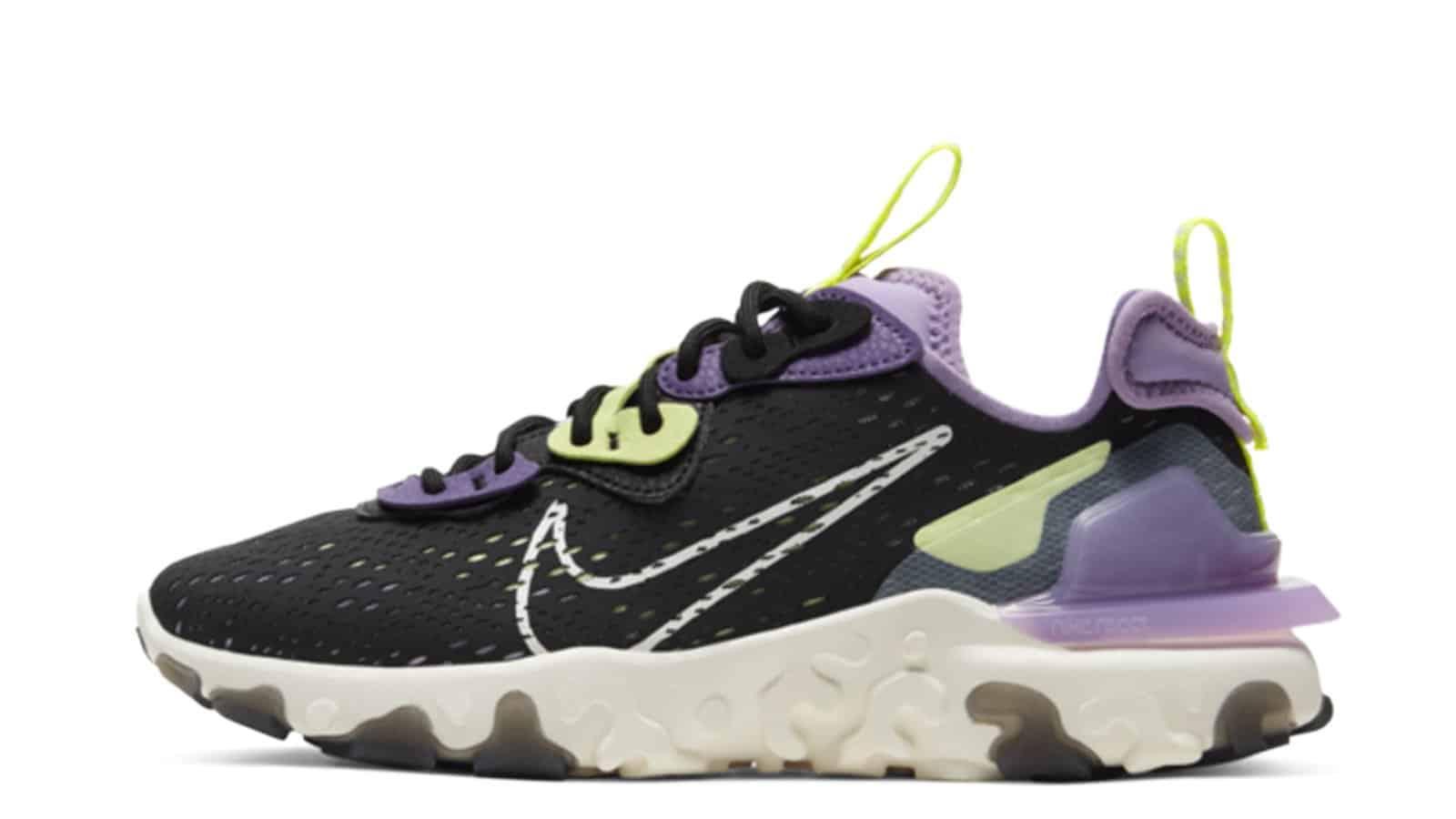Nike React Vision Gravity Purple CD4373-002
