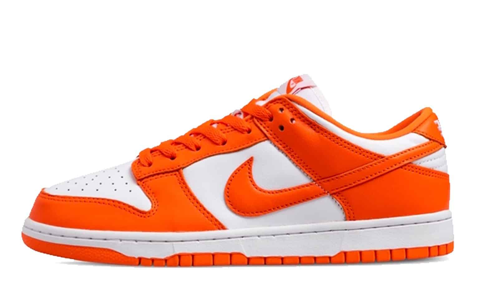 Nike Dunk Low SP 'Syracus'