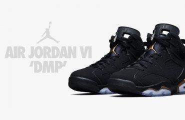 Air Jordan DMP