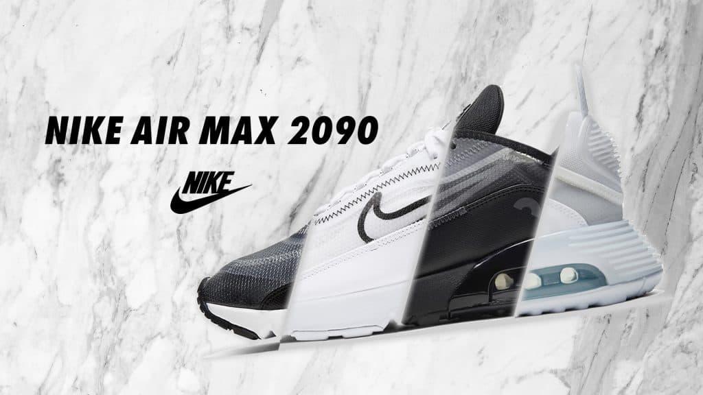 Nike Air Max 2090 Striking New Colourways!!