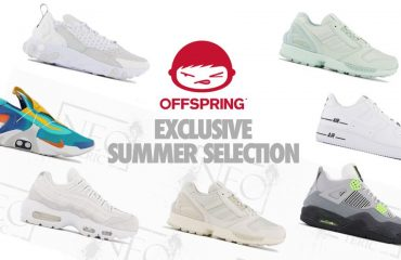 Offspring Exclusive Summer Selection