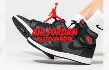 Air Jordans In Stock Right Now