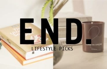 END. Clothing Finest Lifestyle