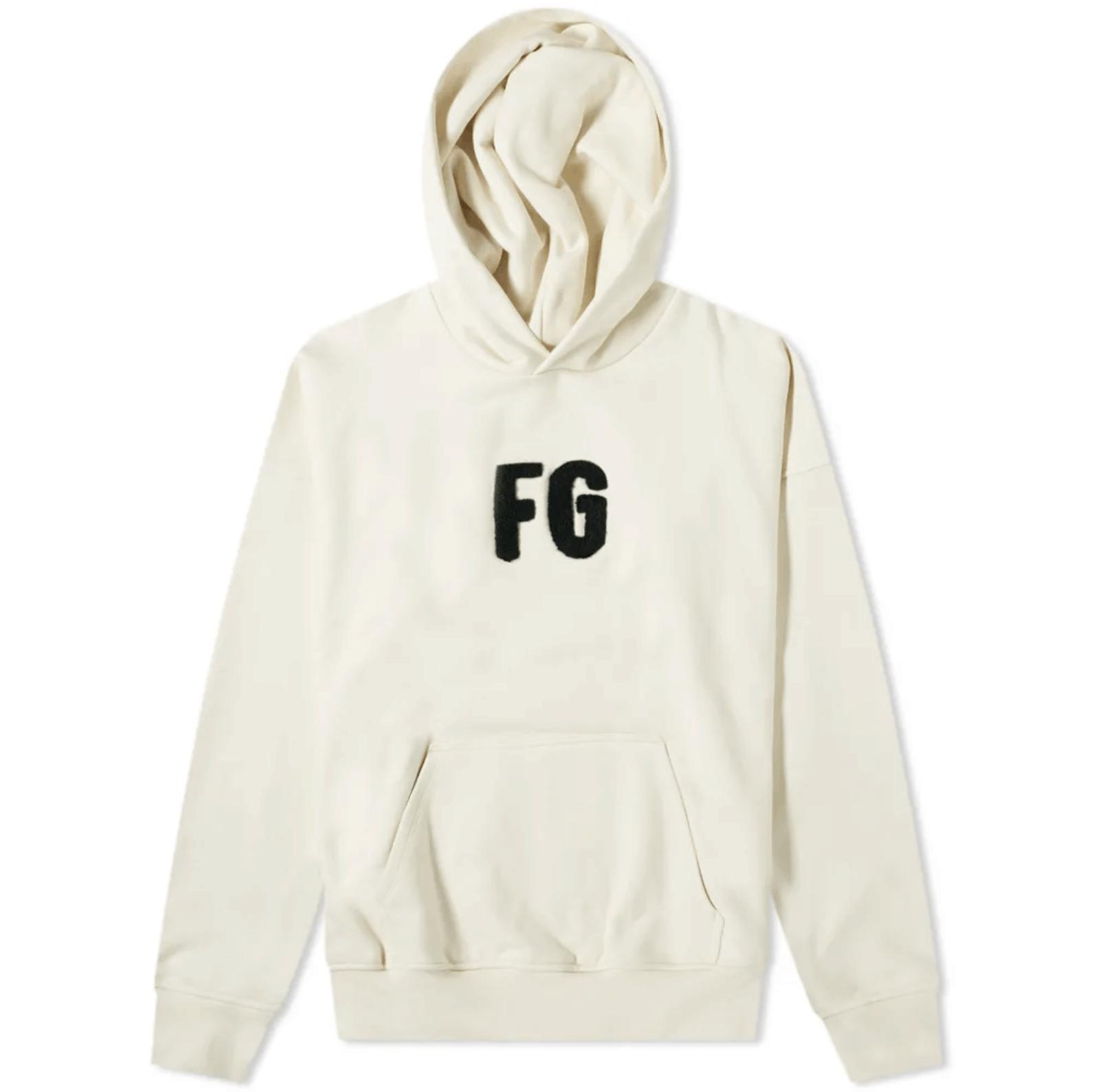 FOG Everyday Cream Hoody
