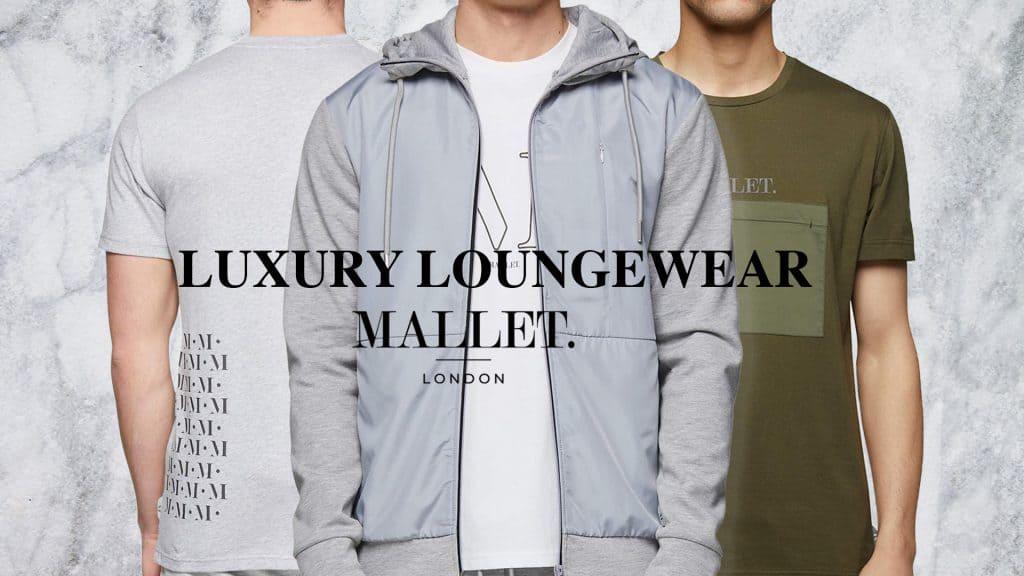 Mallet Luxury Loungewear