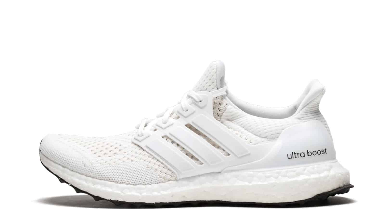 Adidas Ultra Boost 1.0 Triple White S77416