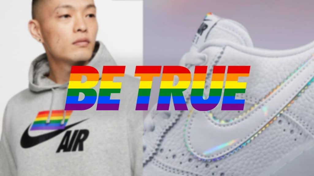 Nike BeTrue 2020 Collection Dropping Soon!