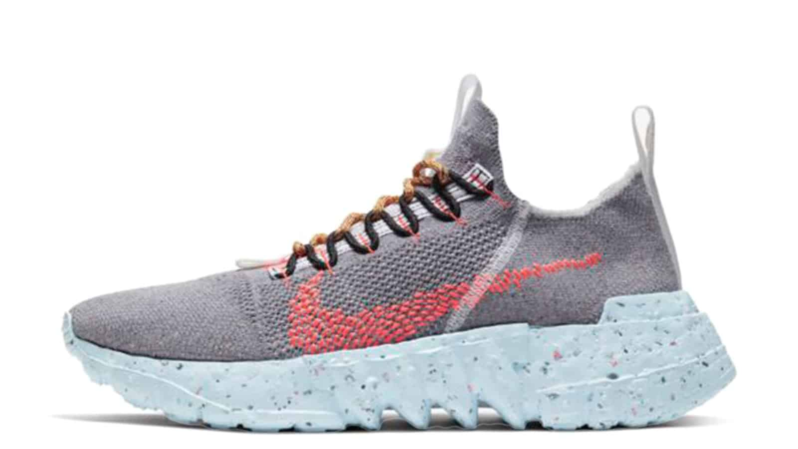 Nike Space Hippie 01 This Is Trash