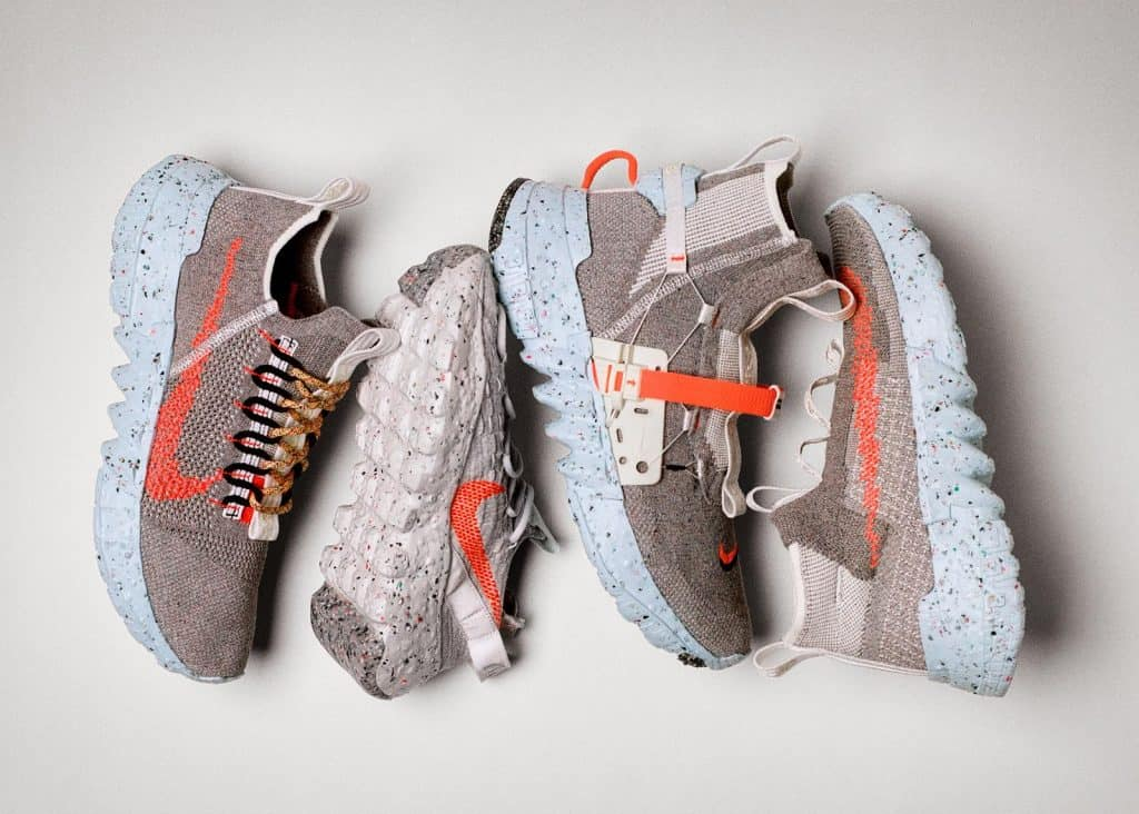 NIKE SPACE HIPPIE PACK INCOMING THIS THURSDAY!