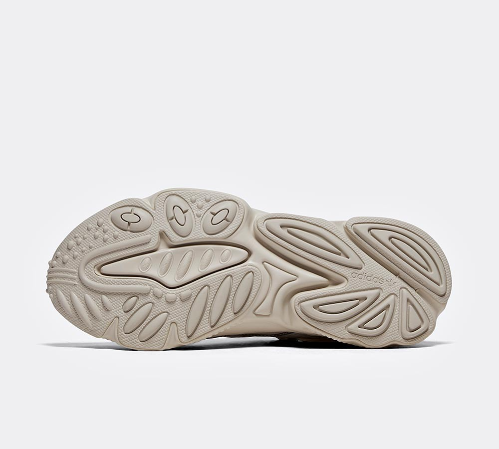 Adidas Originals Ozweego 'Beige' FV9655 5