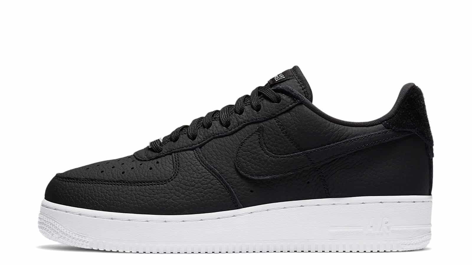 Nike Air Force 1 '07 Craft Black