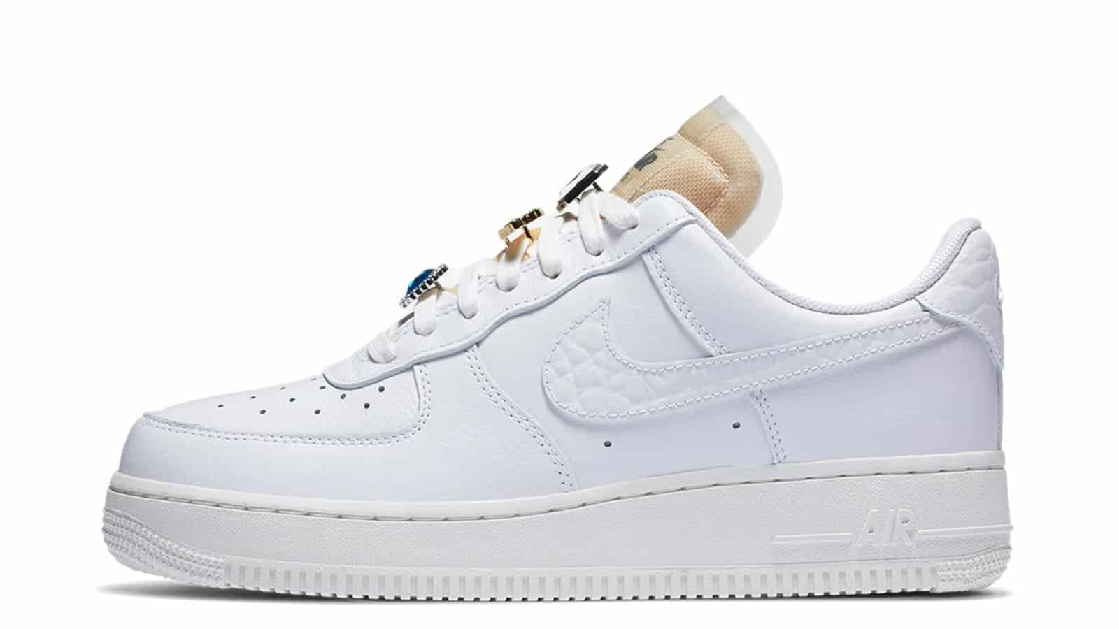 Nike Air Force 1 Low Bling CZ8101-100