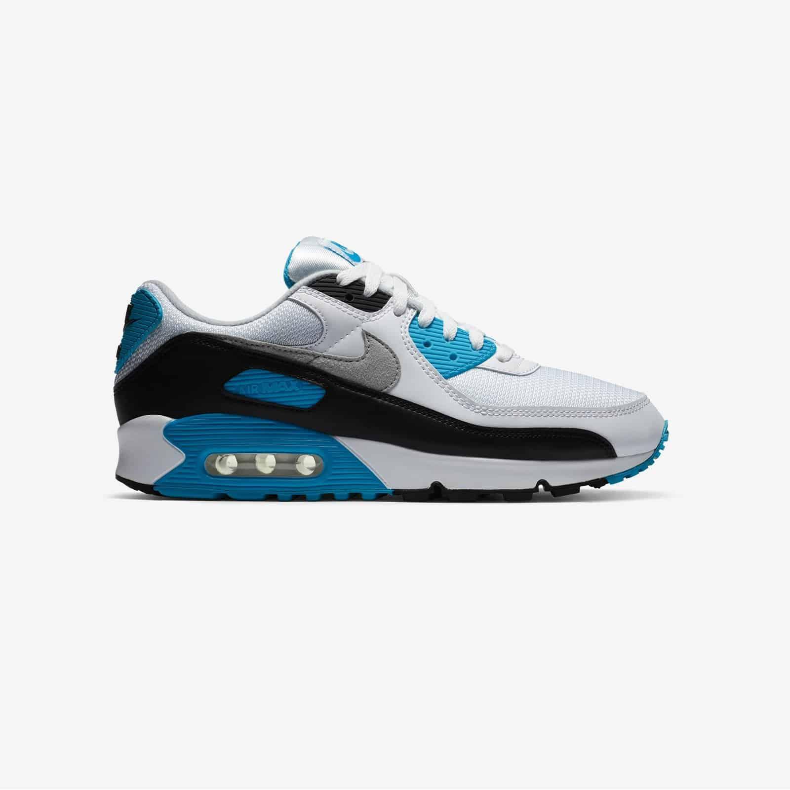 Nike Air Max 90 OG III Laser Blue