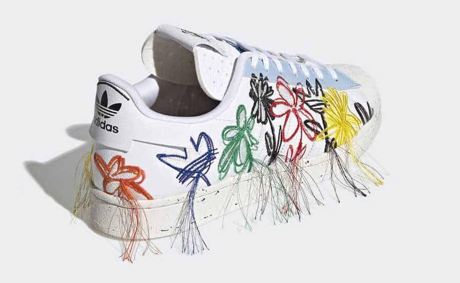 Sean Wotherspoon x adidas Superstar SuperEarth FZ4724 4