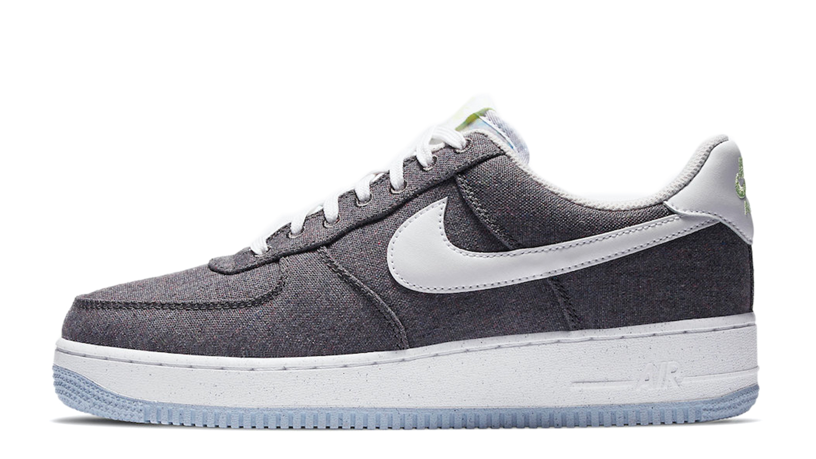Nike Air Force 1 Iron Grey CN0866-002