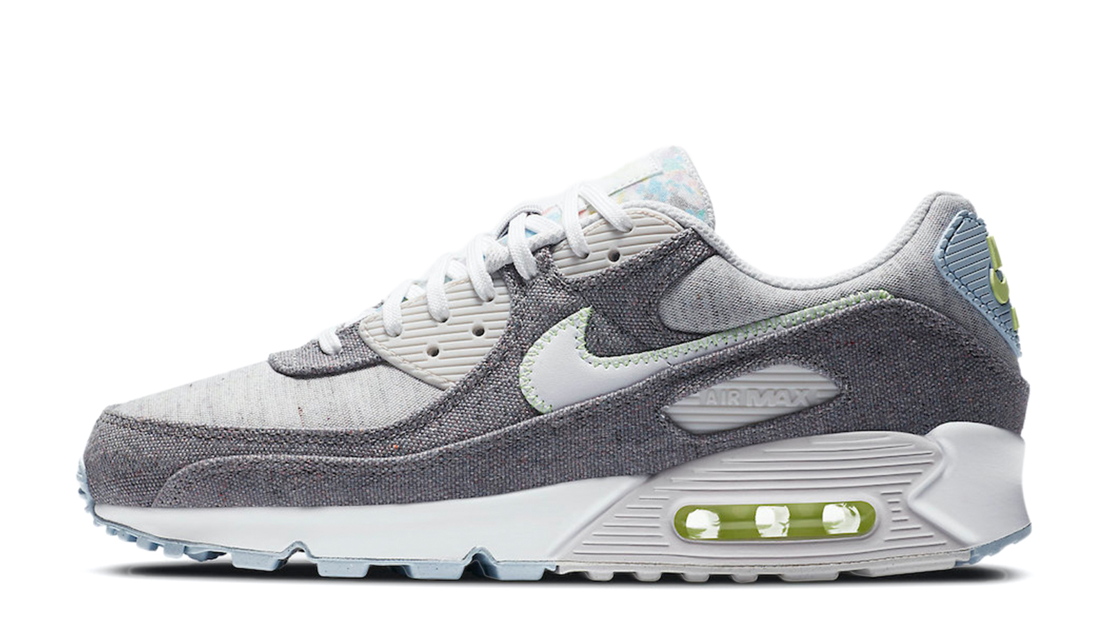 Nike Air Max 90 NRG Recycled Canvas CK6467-001