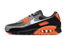 Nike Air Max 90 'Safari'
