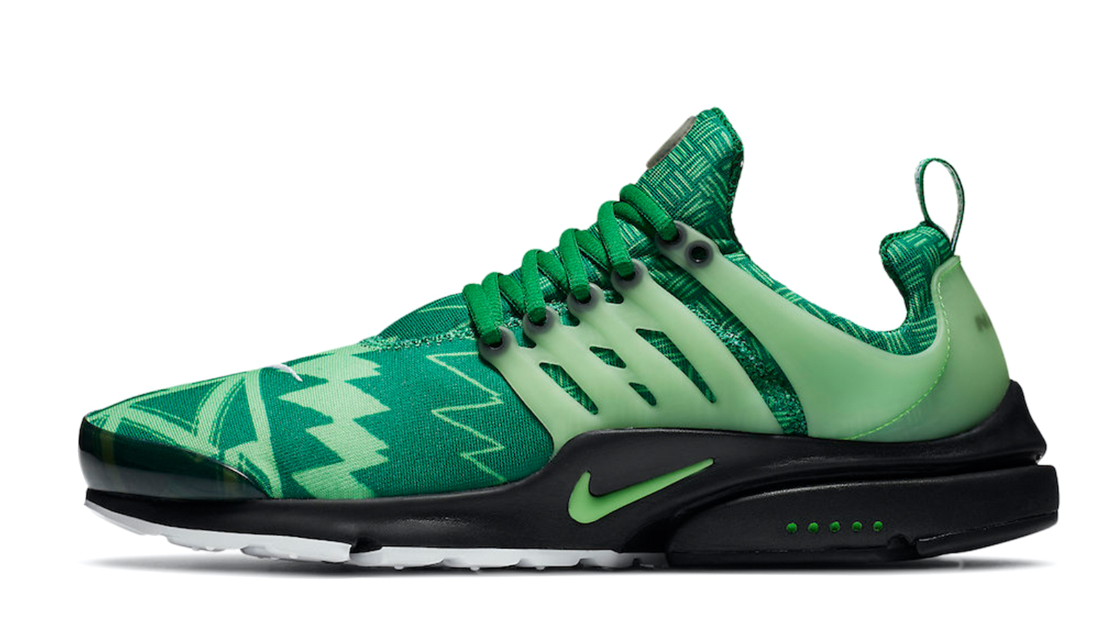 Nike Air Presto Naija CJ1229-300