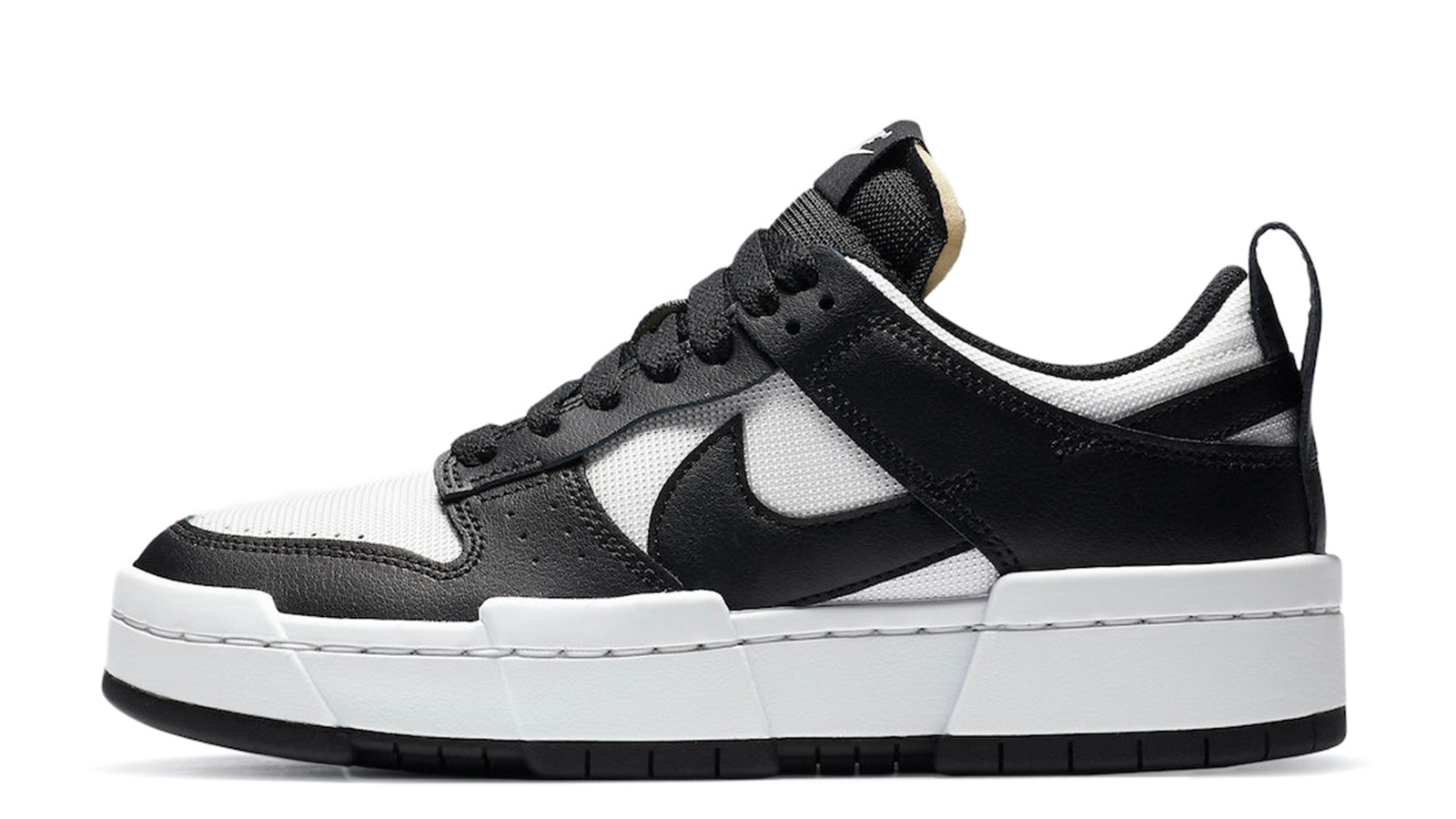 Nike Dunk Low Disrupt 'Panda' CK6654-102