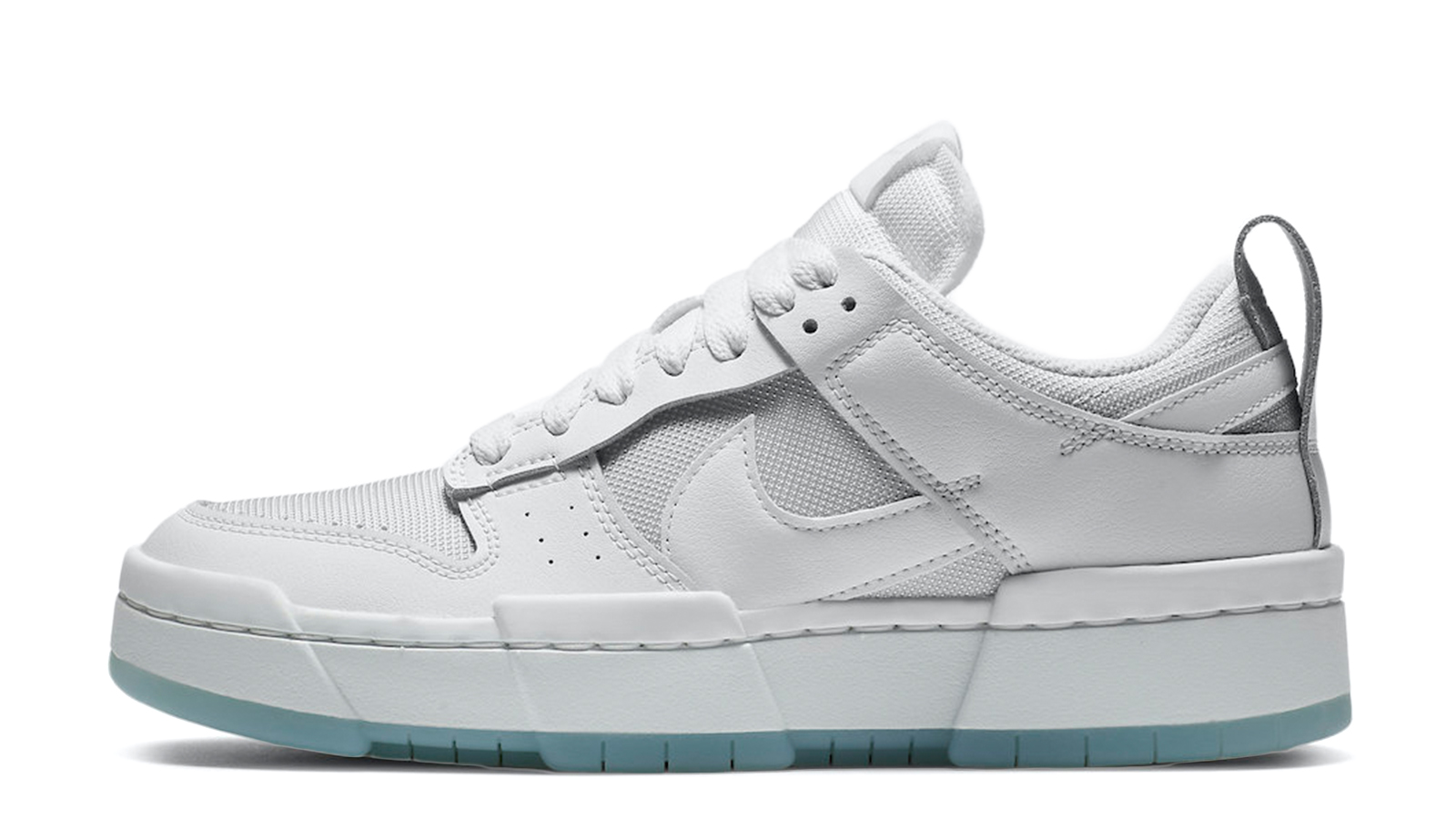 Nike Dunk Low Disrupt Photon Dust CK6654-001