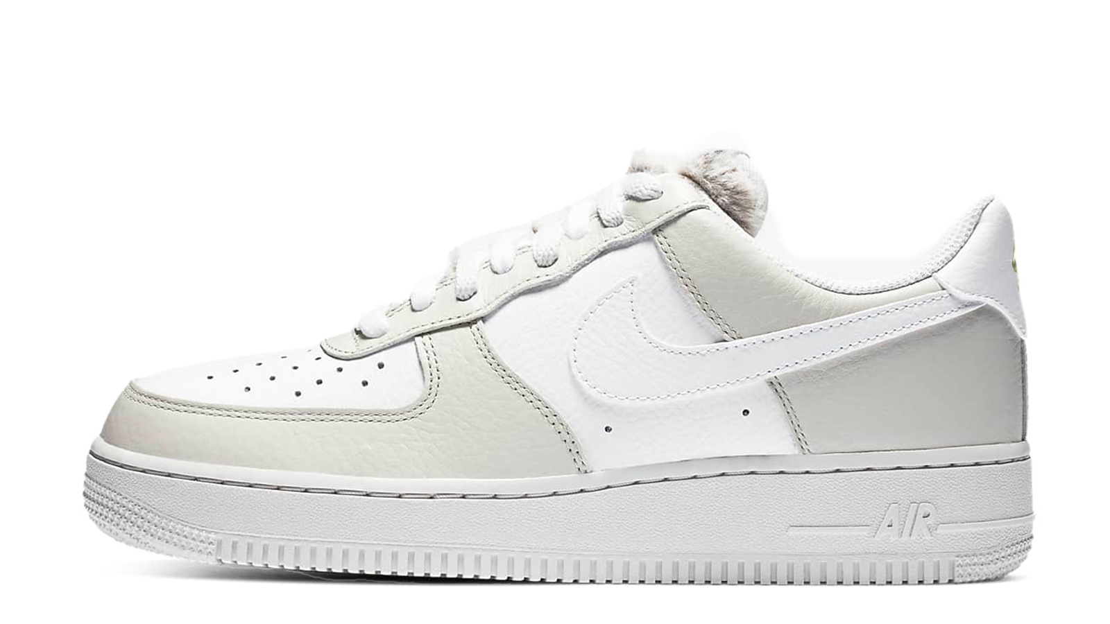 Nike Air Force 1 '07 Light Bone White DC1165-001