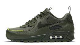 Nike Air Max 90 'Cargo Khaki Surplus'