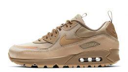 Nike Air Max 90 'Desert Surplus'