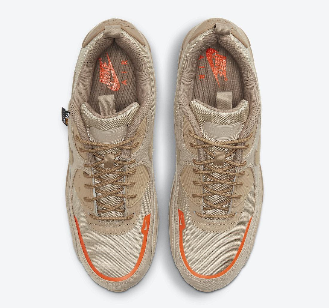Nike Air Max 90 'Desert Surplus' CQ7743-200 3
