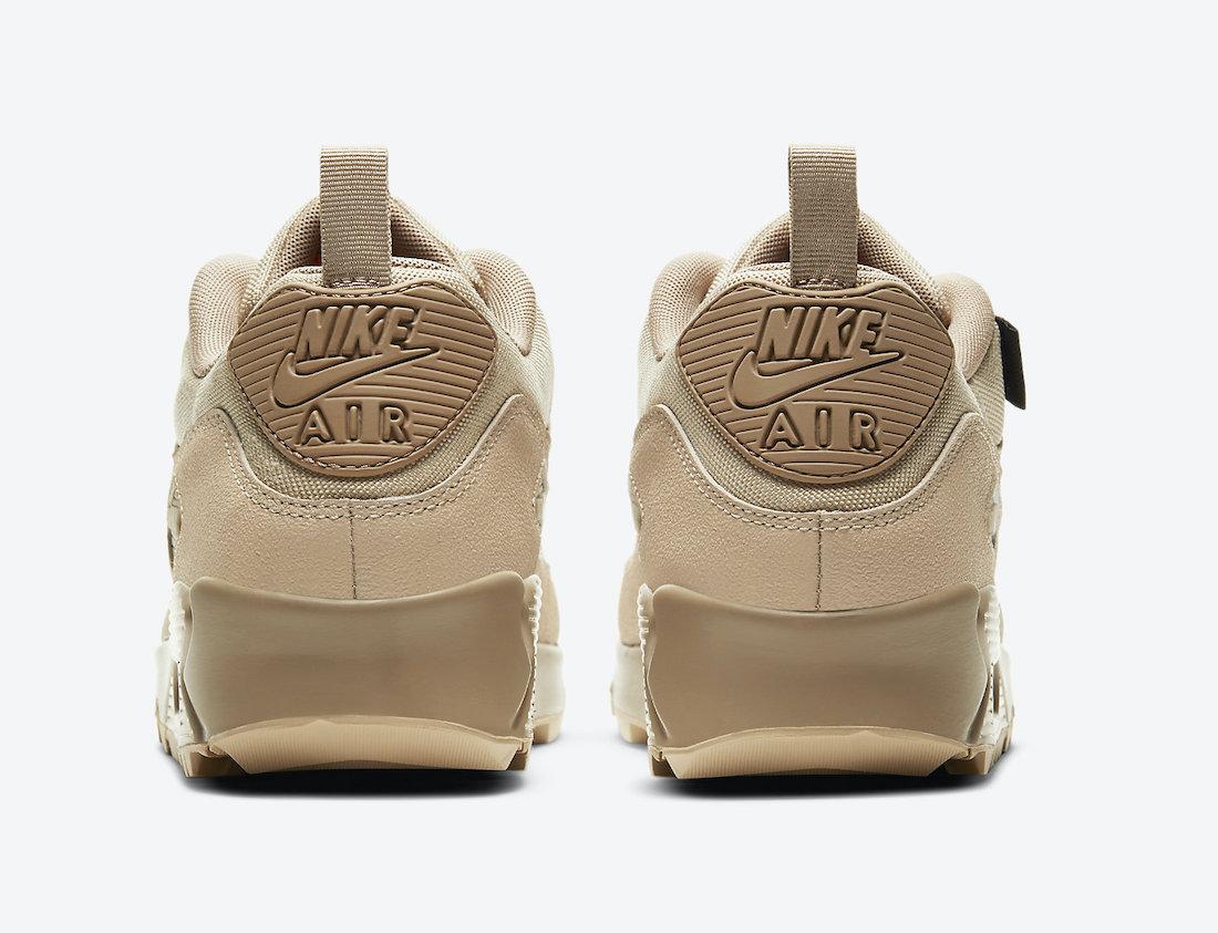 Nike Air Max 90 'Desert Surplus' CQ7743-200 4