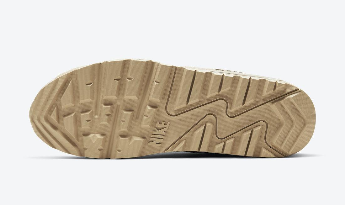 Nike Air Max 90 'Desert Surplus' CQ7743-200 5