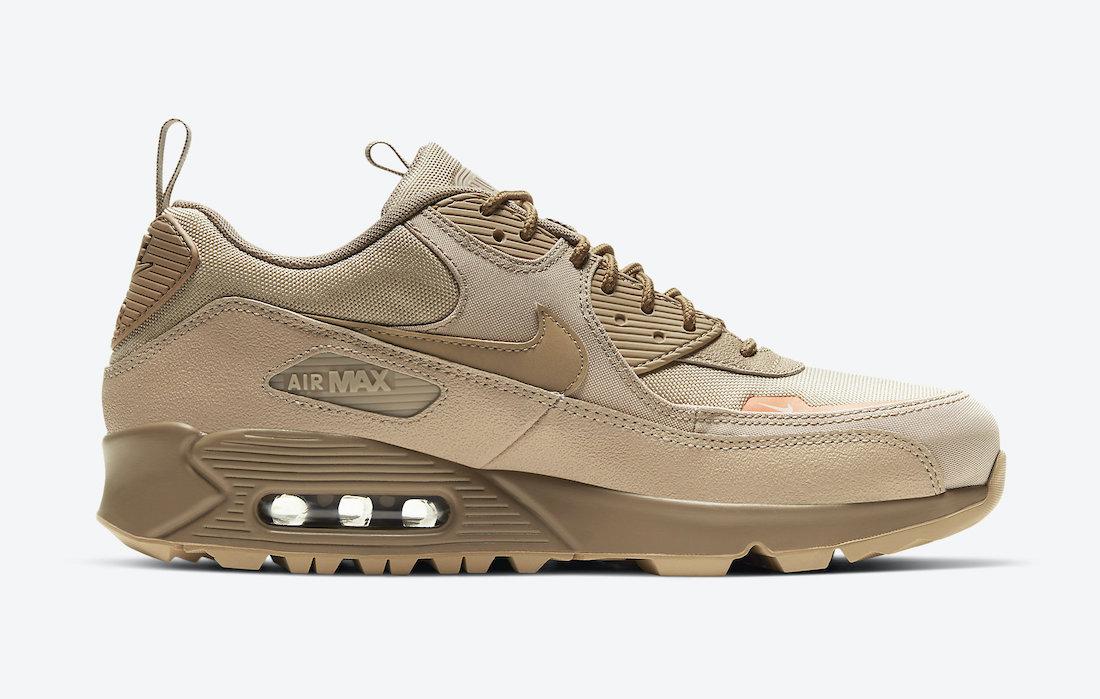 Nike Air Max 90 'Desert Surplus' CQ7743-200 6