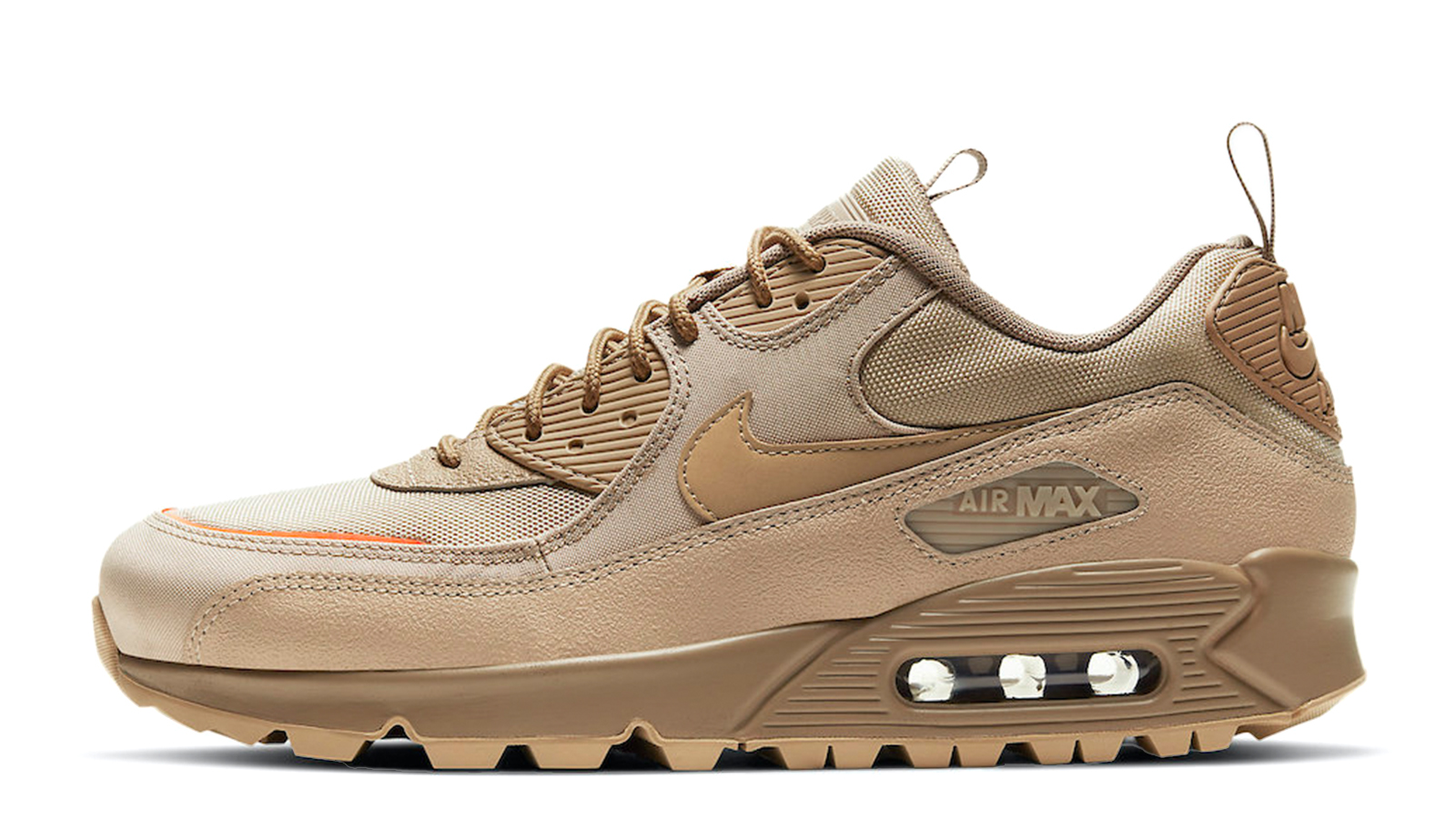 Nike Air Max 90 Desert Surplus CQ7743-200