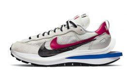 Sacai x Nike VaporWaffle 'Sail'