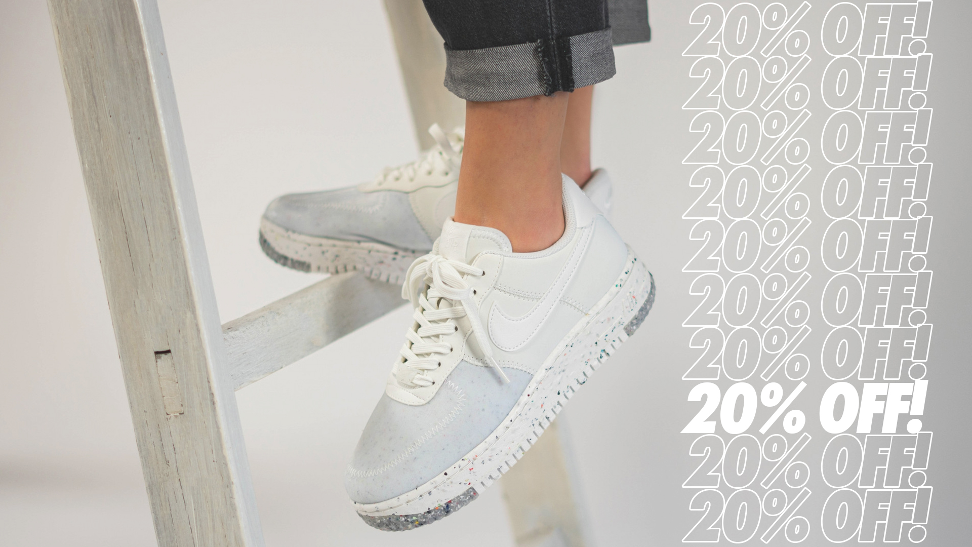 Take 20% Off These Kicks at ASOS! Limited Time Only!