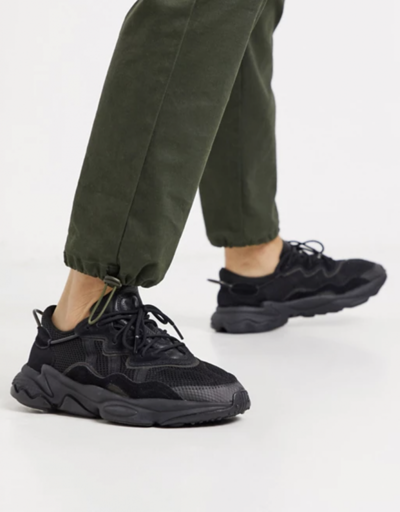 Take 20% Off These Kicks at ASOS Limited Time Only