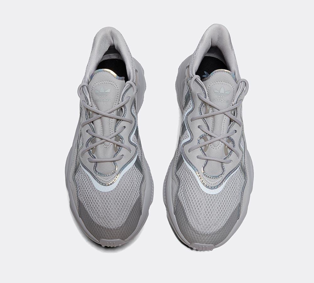 Adidas Originals Ozweego 'Grey' FV9656 3