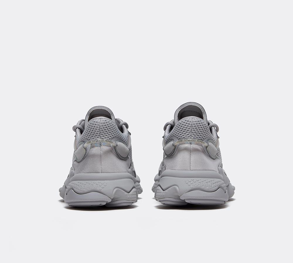 Adidas Originals Ozweego 'Grey' FV9656 4