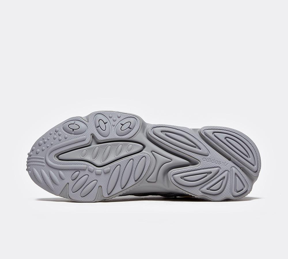 Adidas Originals Ozweego 'Grey' FV9656 5