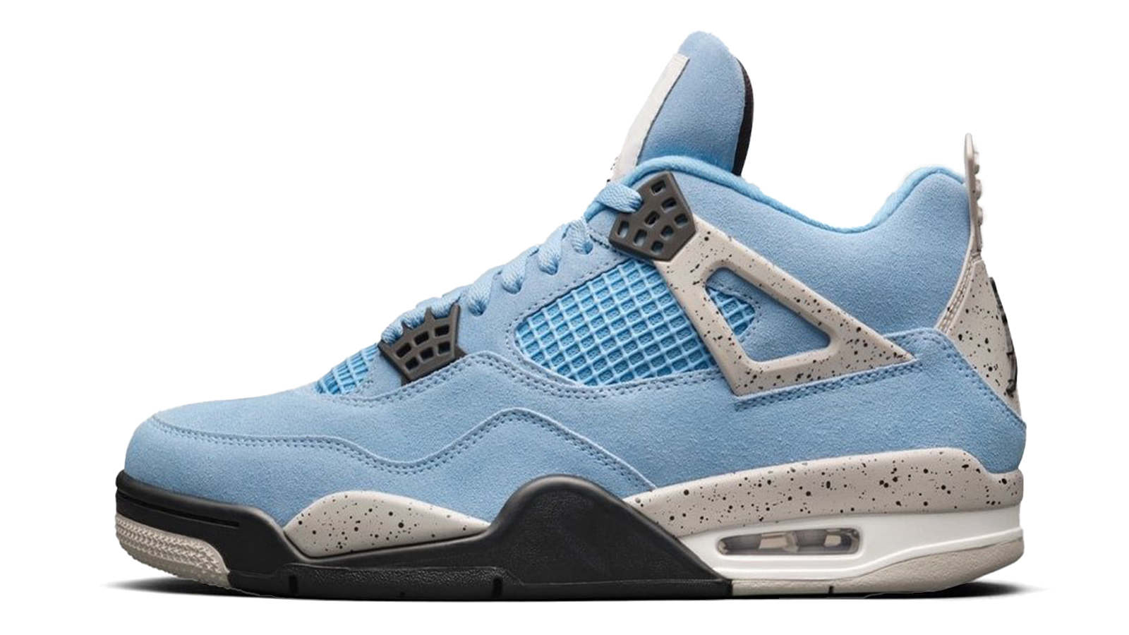 Air Jordan 4 University Blue CT8527-400