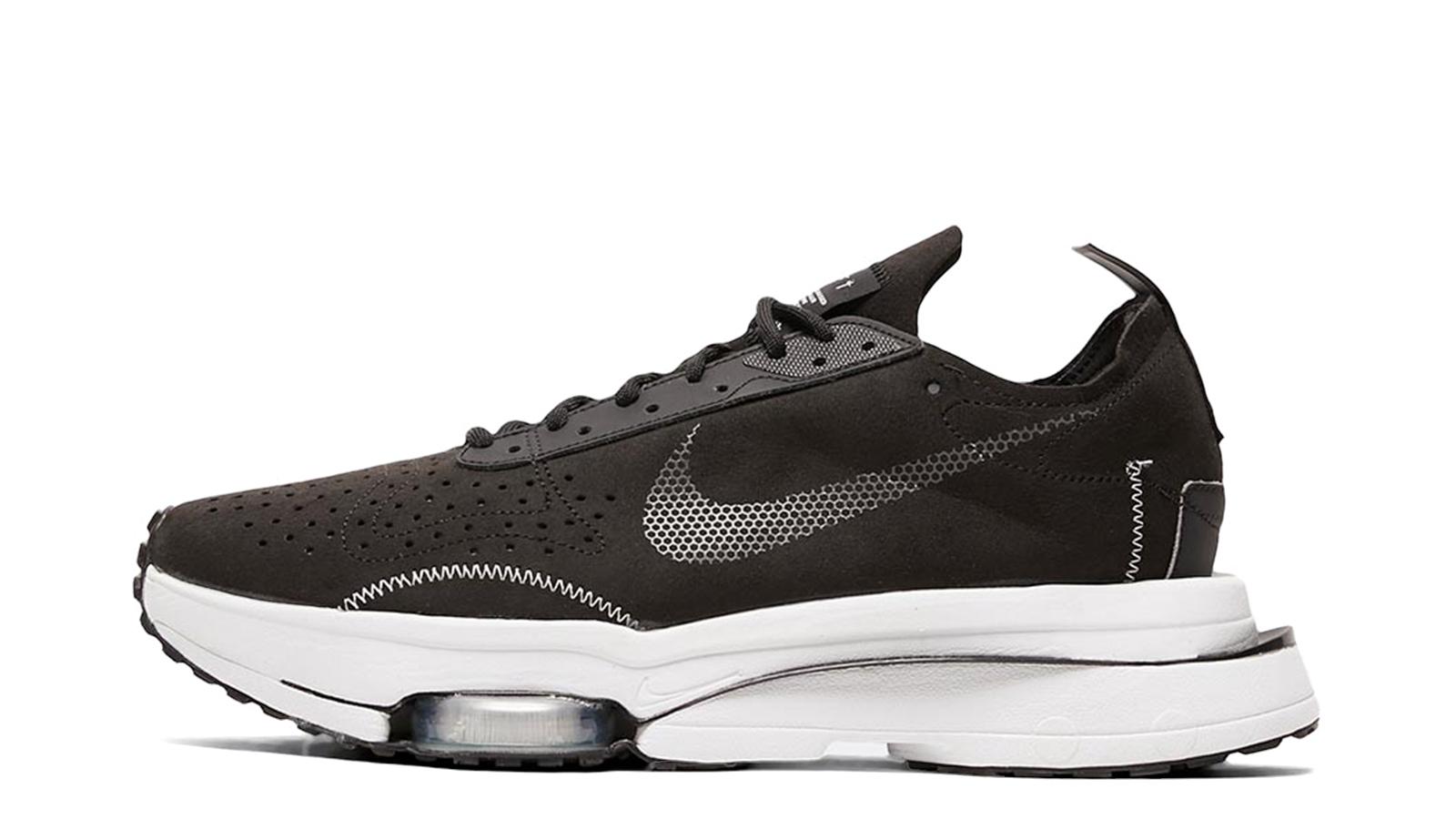 Nike Air Zoom Type 'Black White CJ2033-001