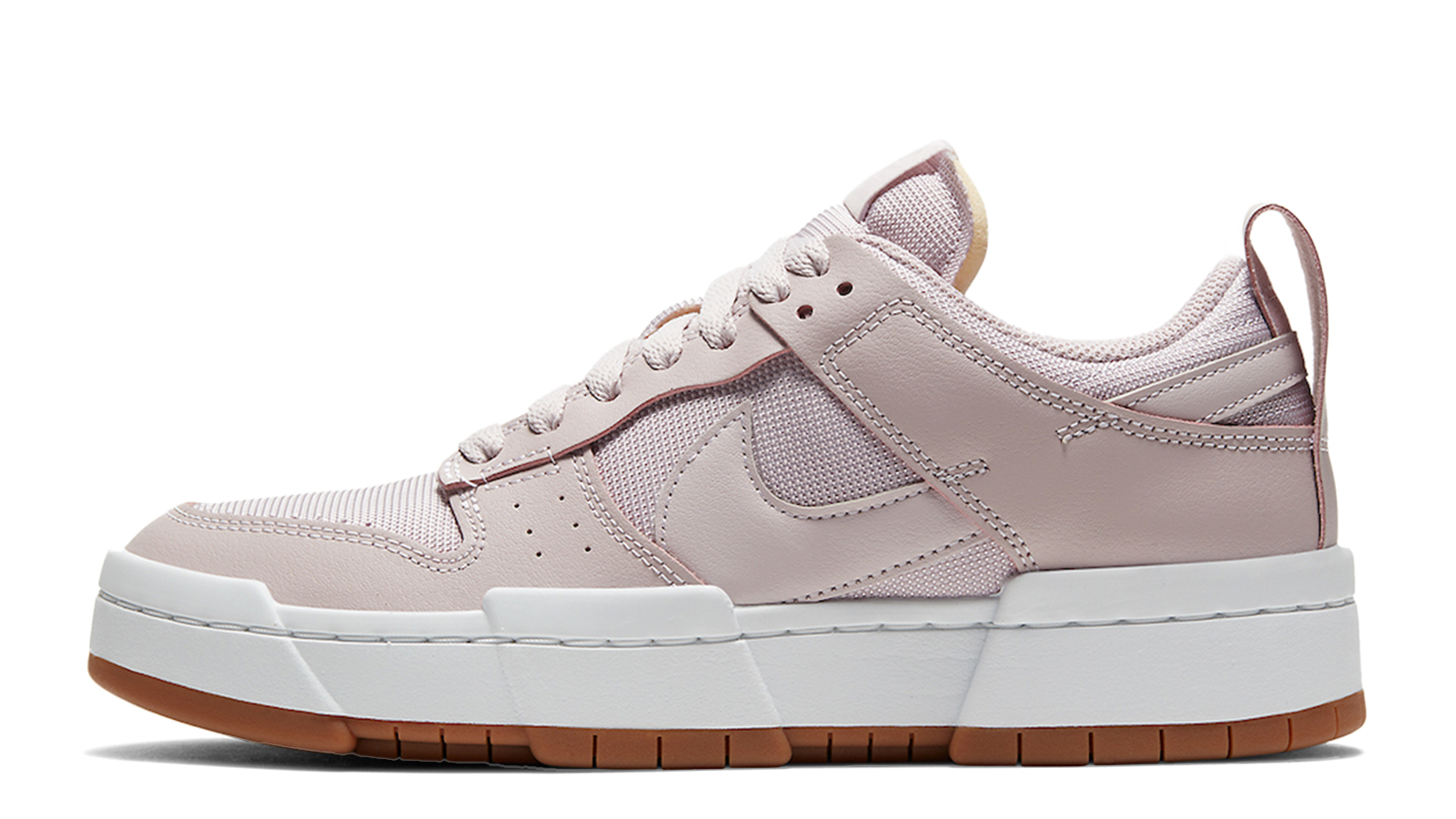 Nike Dunk Low Disrupt Dusty Pink CK6654-003