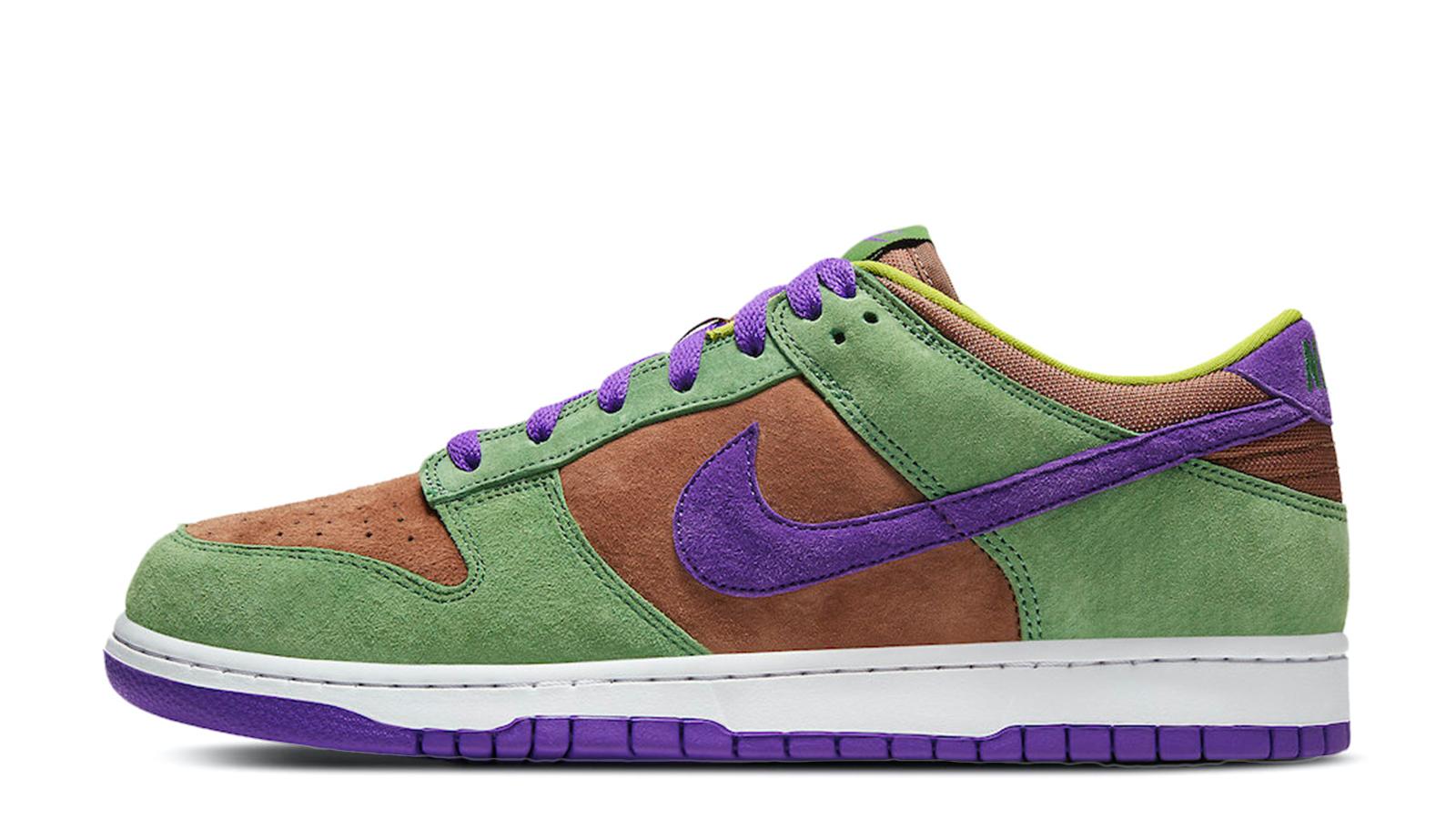 Nike Dunk Low SP 'Veneer' DA1469-200