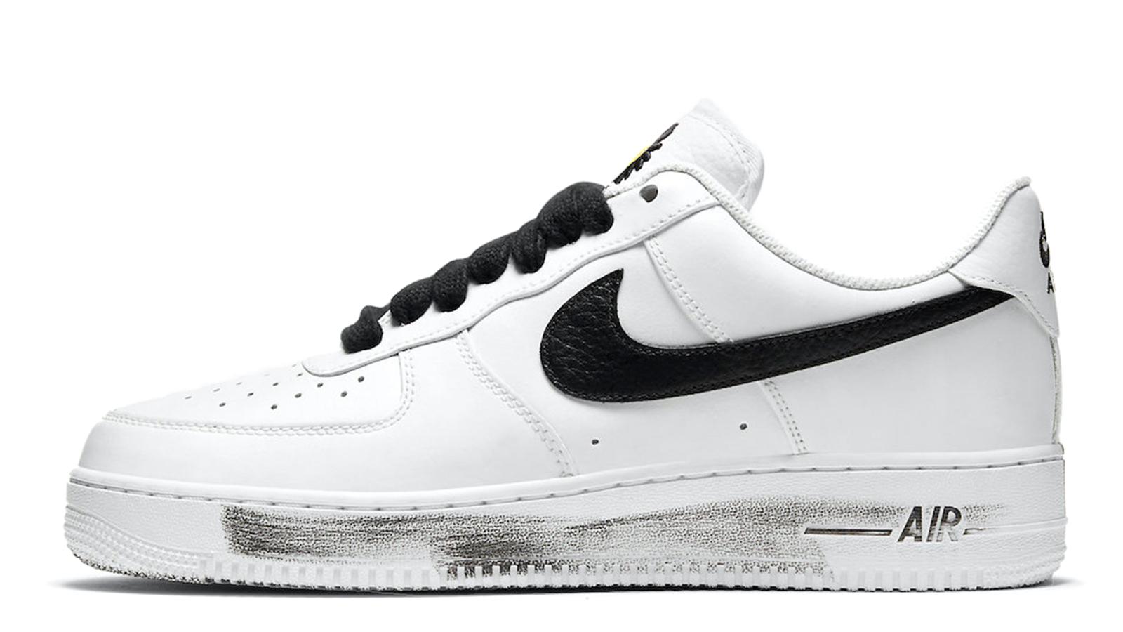 PEACEMINUSONE x Nike Air Force 1 Para Noise 2.0 DD3223-100